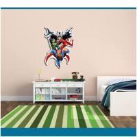 Justice League (JLA Heroes) Wall Art Toys   Zavvi