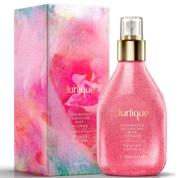 Jurlique 限量版玫瑰衡肌花卉水
