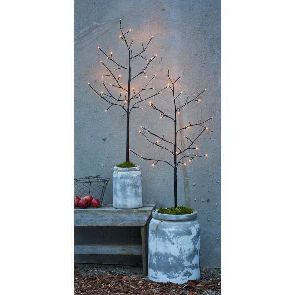 Sirius Noah Indoor and Outdoor Tree - Set of 2 - 90cm