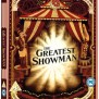 The Greatest Showman Steelbook Zavvi Exclusive Limited