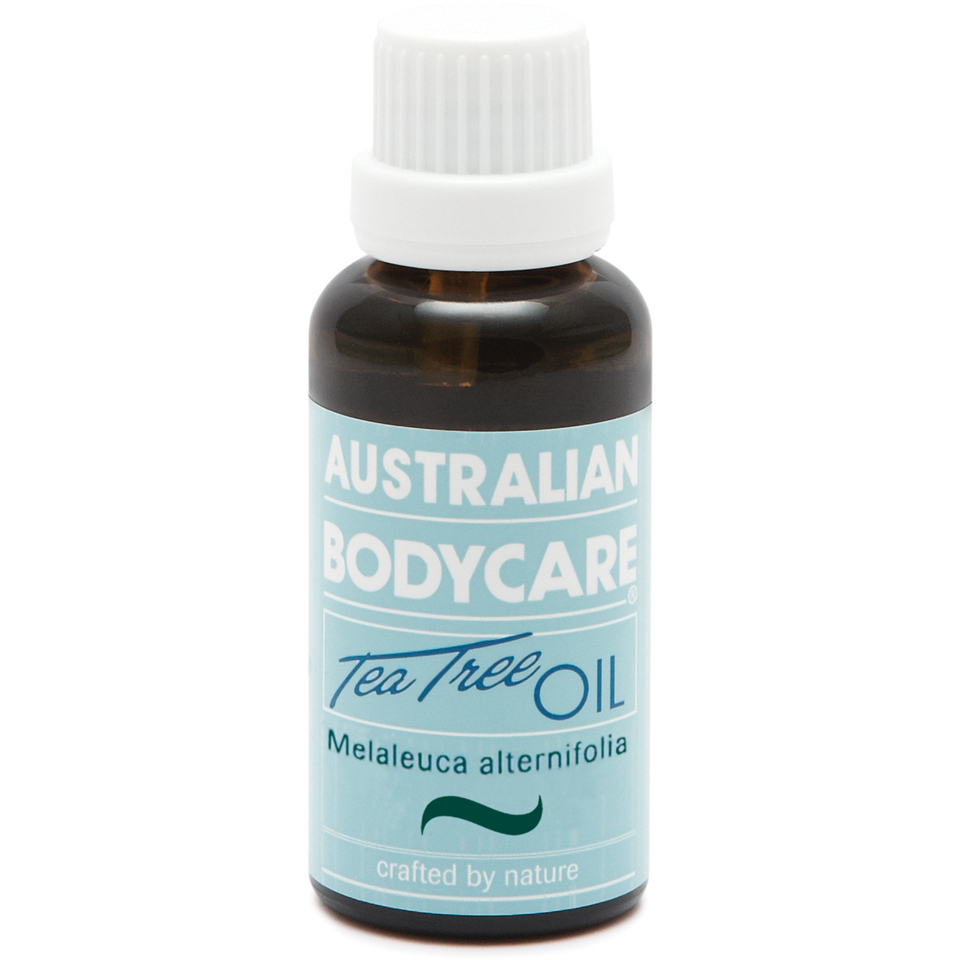 Australian Bodycare – TEA TREE OIL – 10ml