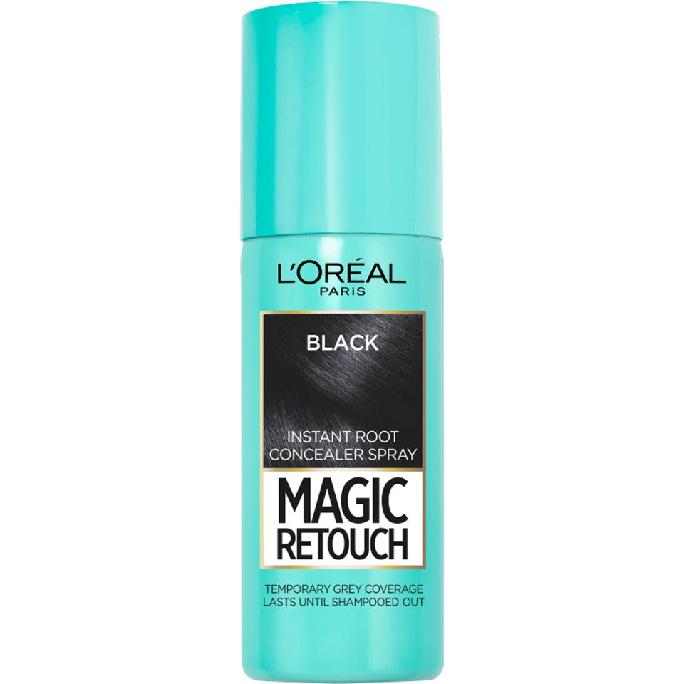 LOral Paris Magic Retouch Instant Root Concealer Spray