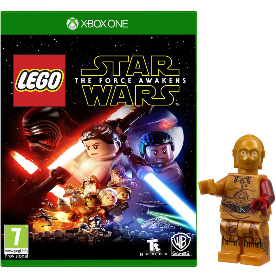 Lego 174 Star Wars The Force Awakens Includes Lego 174 Star