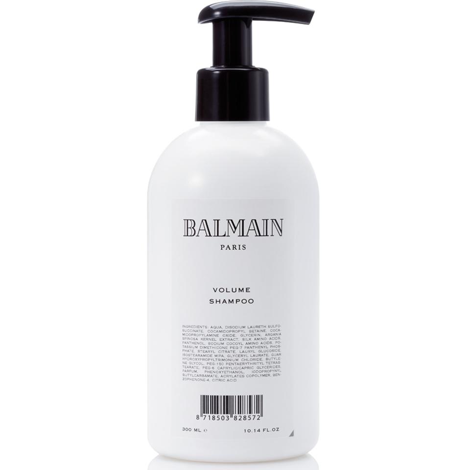 Balmain Hair Volume Shampoo 300ml Free Shipping