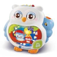 Vtech Baby Sleepy Owl Nightlight Toys | TheHut.com