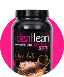 IdealFit  Protein BCAAs  Supplements Made for Women