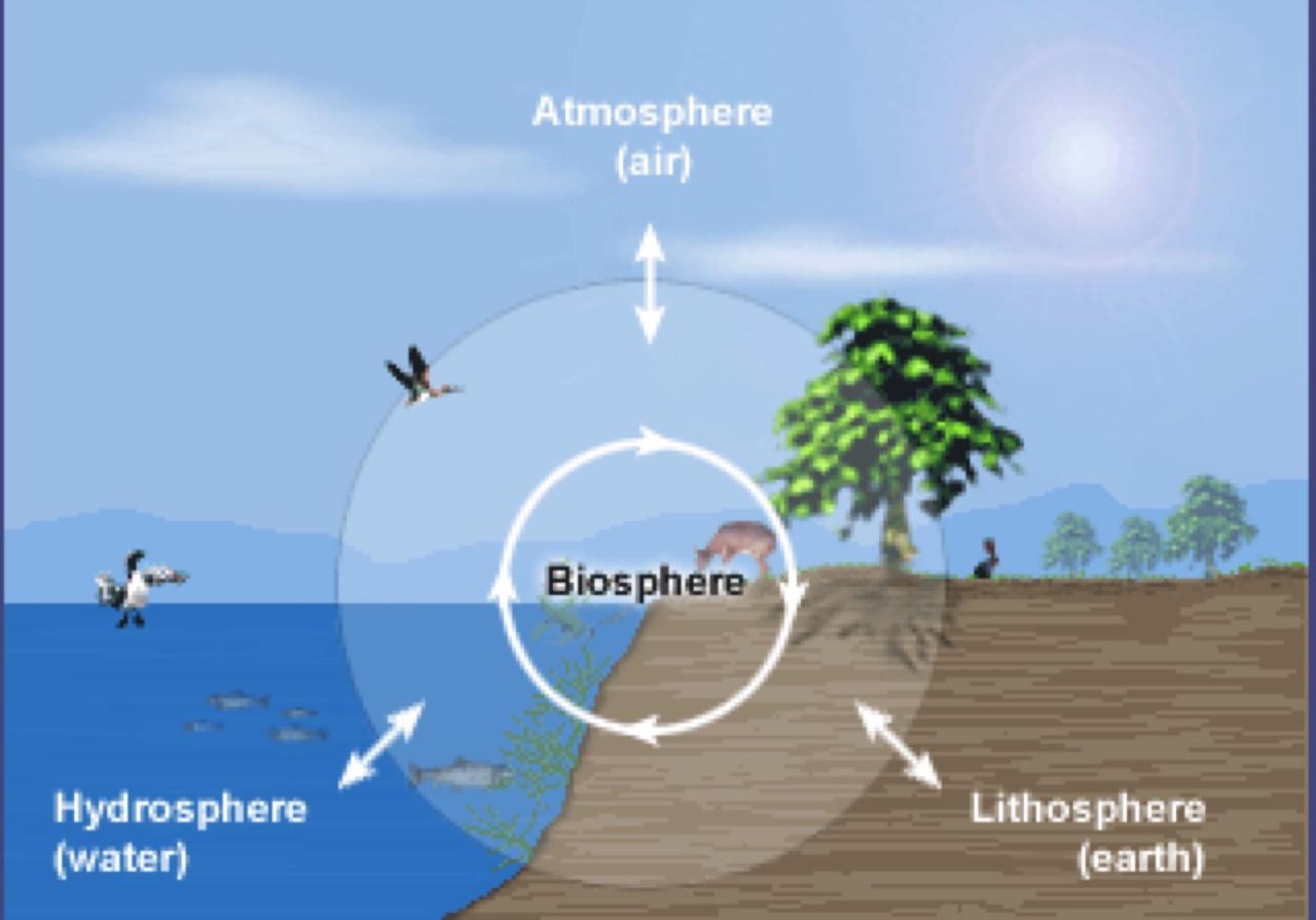 hydrosphere lithosphere atmosphere diagram ford explorer 2006 radio wiring Атмосфера и гидросфера смягчают климат земли Коллекция