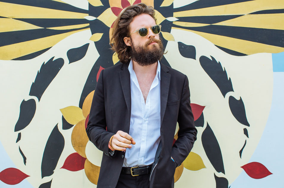 Bilderesultat for father john misty 2017