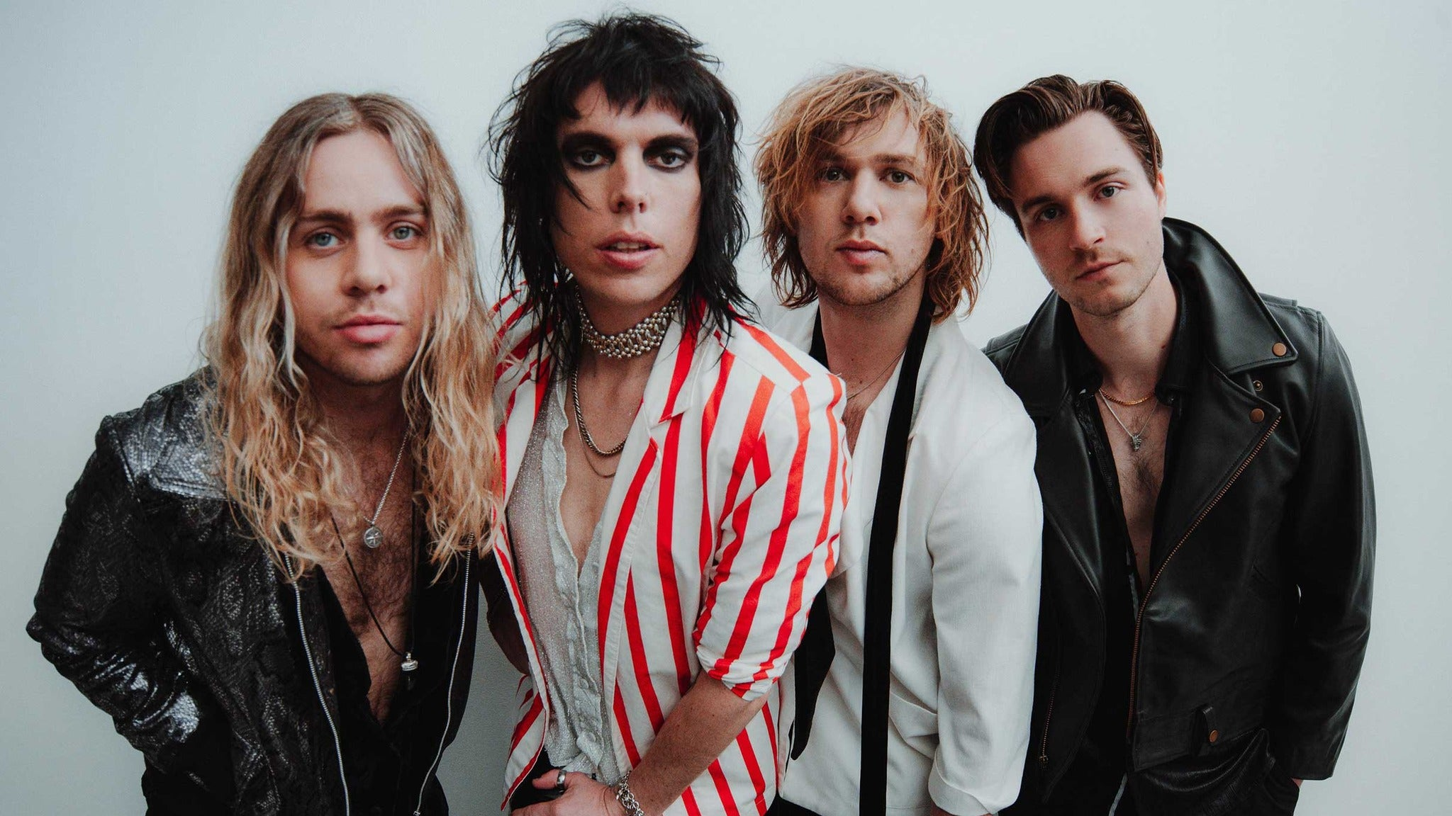 presale password for The Struts - Strange Days are Over Tour tickets in New Orleans - LA (House of Blues New Orleans )