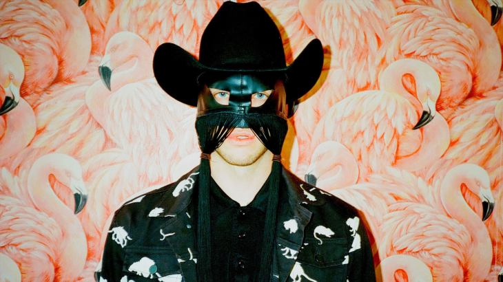 Orville Peck: Drive Me, Crazy Tour free presale info for show tickets in Portland, ME (State Theatre)