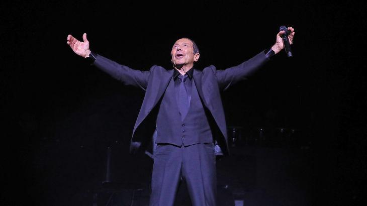 Paul Anka - Anka Sings Sinatra: His Songs, My Songs, My Way free presale passcode for early tickets in New Buffalo