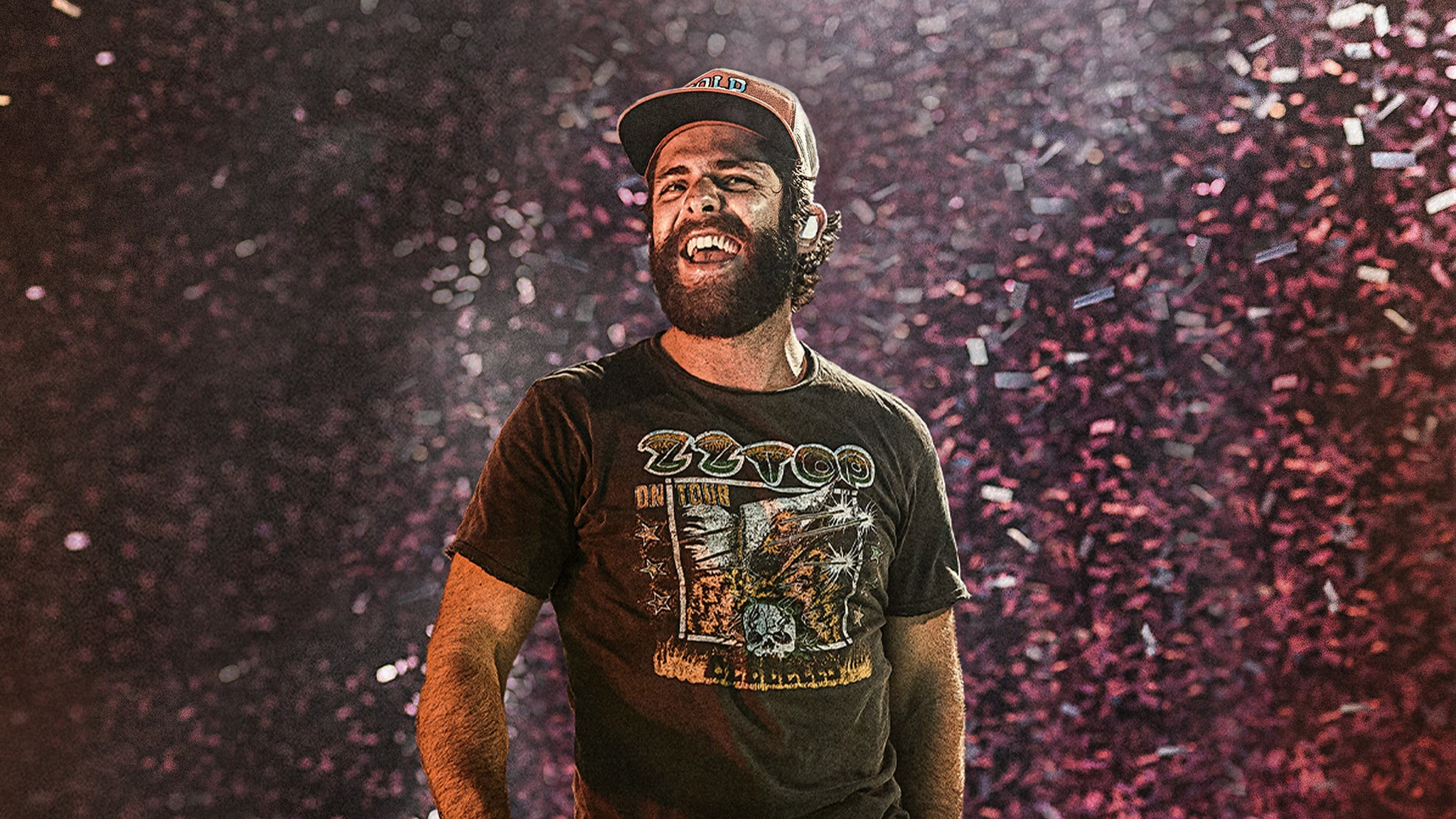 Thomas Rhett: The Center Point Road Tour 2021 presale code for early tickets in Orange Beach