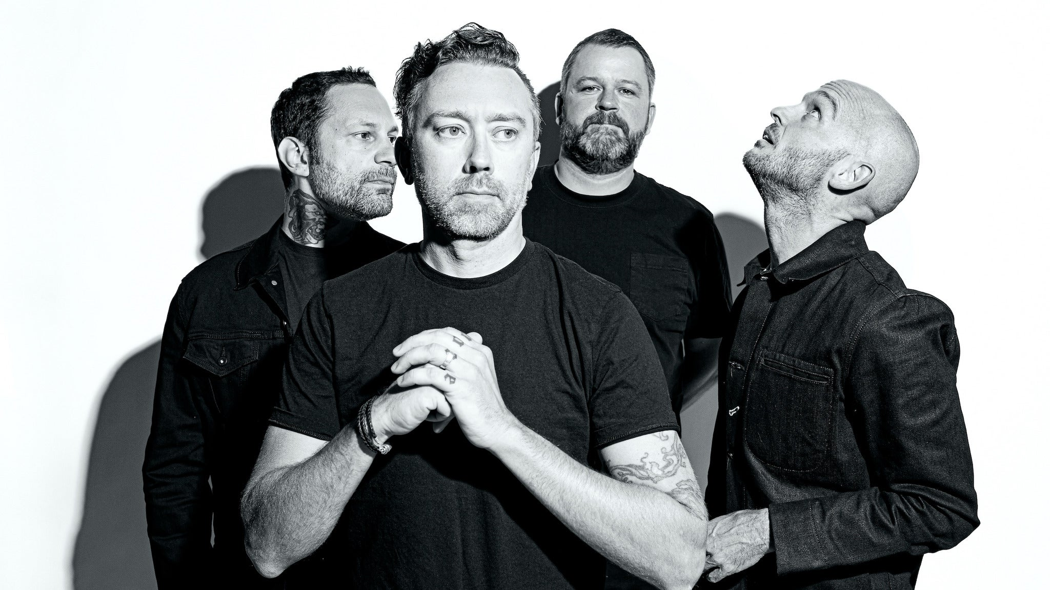 Rise Against presale password for early tickets in Paso Robles