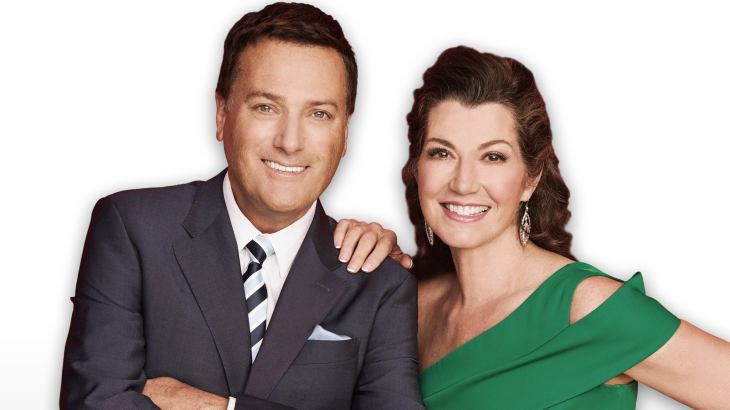presale password for Balsam Hill Presents: Amy Grant & Michael W Smith Christmas tickets in Akron - OH (E.J. Thomas Hall - The University of Akron)