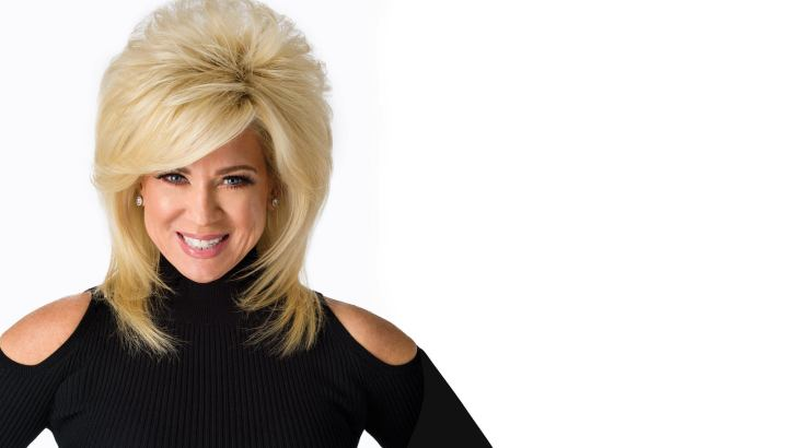 presale code for Theresa Caputo Live! The Experience tickets in Indianapolis - IN (Clowes Memorial Hall)