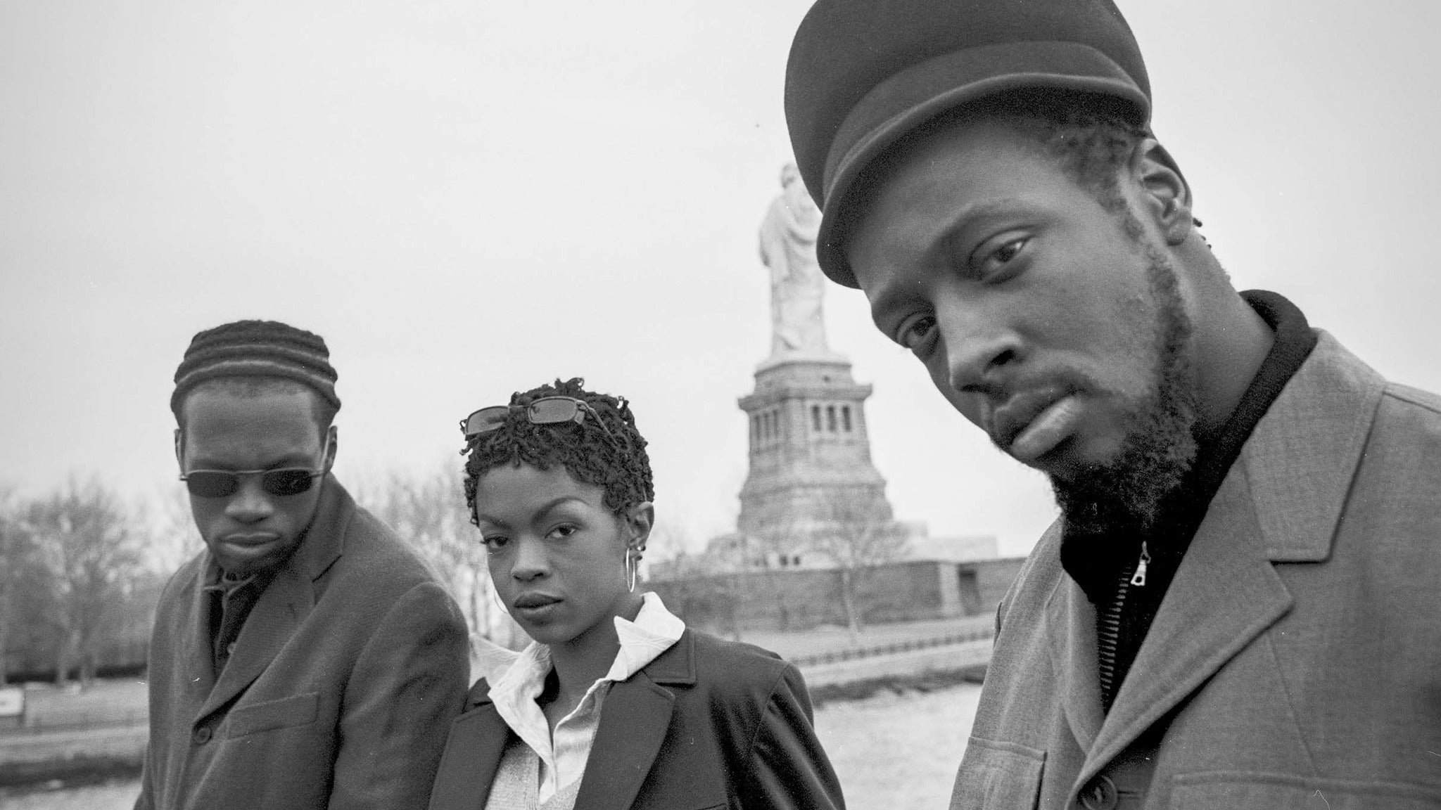 Fugees: The Score 25th Anniversary Tour presale password for early tickets in Chicago