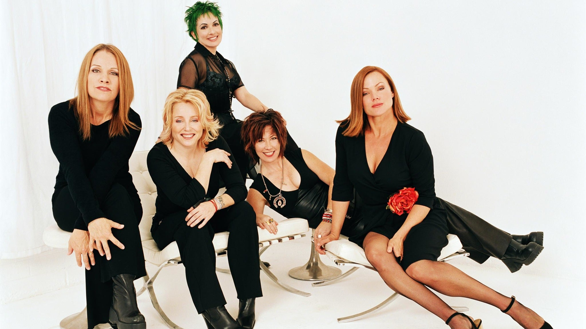 The Go-Go's presale password for early tickets in Las Vegas