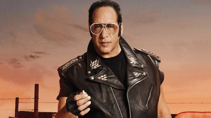 Andrew Dice Clay free presale code for show tickets in San Antonio, TX (AT&T Center)