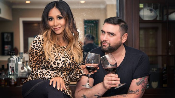 It's Happening with Snooki & Joey free pre-sale listing for show tickets in New York, NY (Gramercy Theatre)