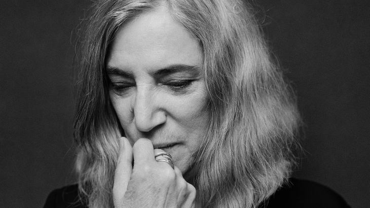 presale pa55w0rd for Patti Smith and Her Band tickets in Nashville - TN (Ryman Auditorium)