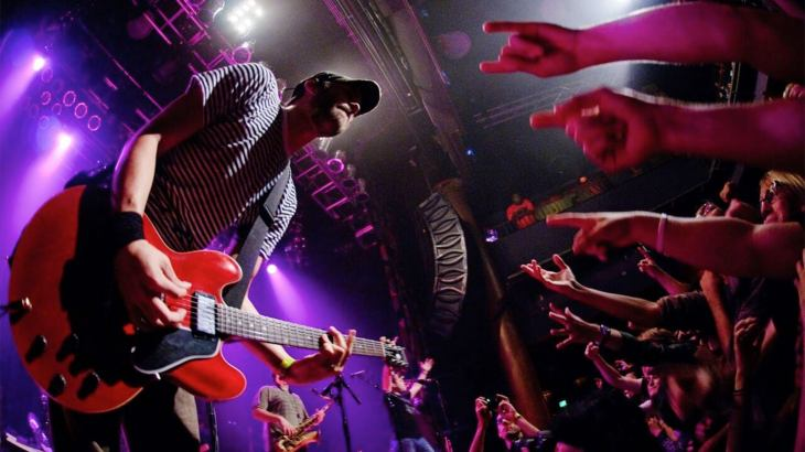 Streetlight Manifesto free presale code for early tickets in Silver Spring