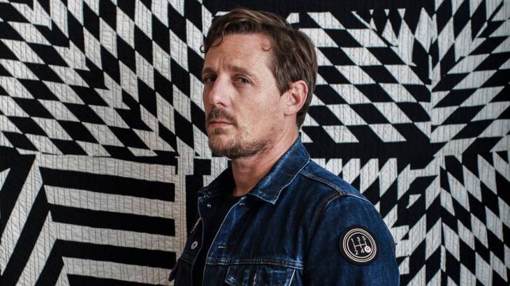 Sturgill Simpson free presale password for early tickets in Nashville