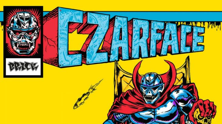 Czarface free presale password for early tickets in Baltimore
