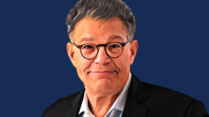 Al Franken: The Only Former U.S. Senator Currently on Tour Tour free presale listing for show tickets in Minneapolis, MN (Pantages Theatre)