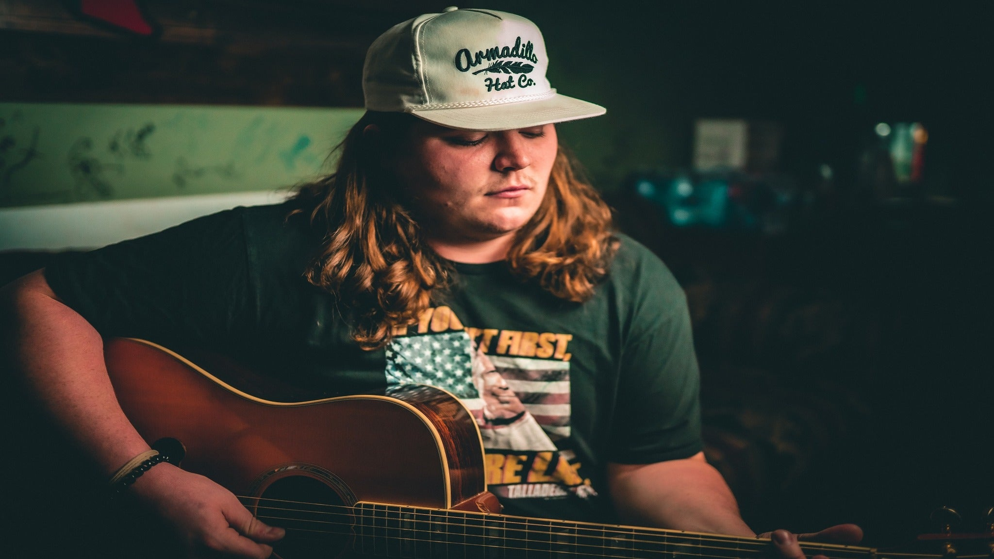 Kolby Cooper presale code for show tickets in Saint Louis, MO (Delmar Hall)