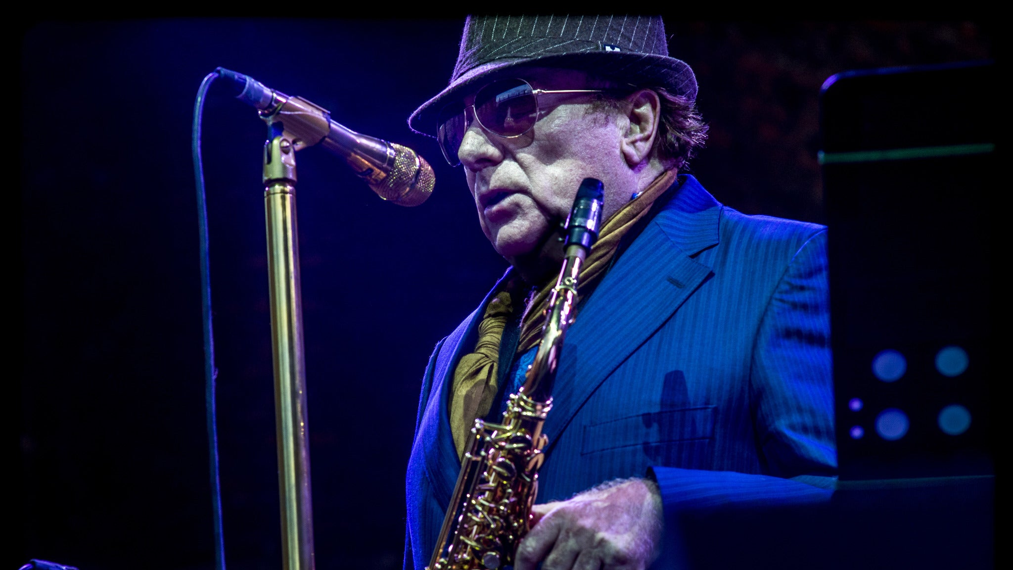 Van Morrison pre-sale password for performance tickets in Las Vegas, NV (The Colosseum at Caesars Palace)