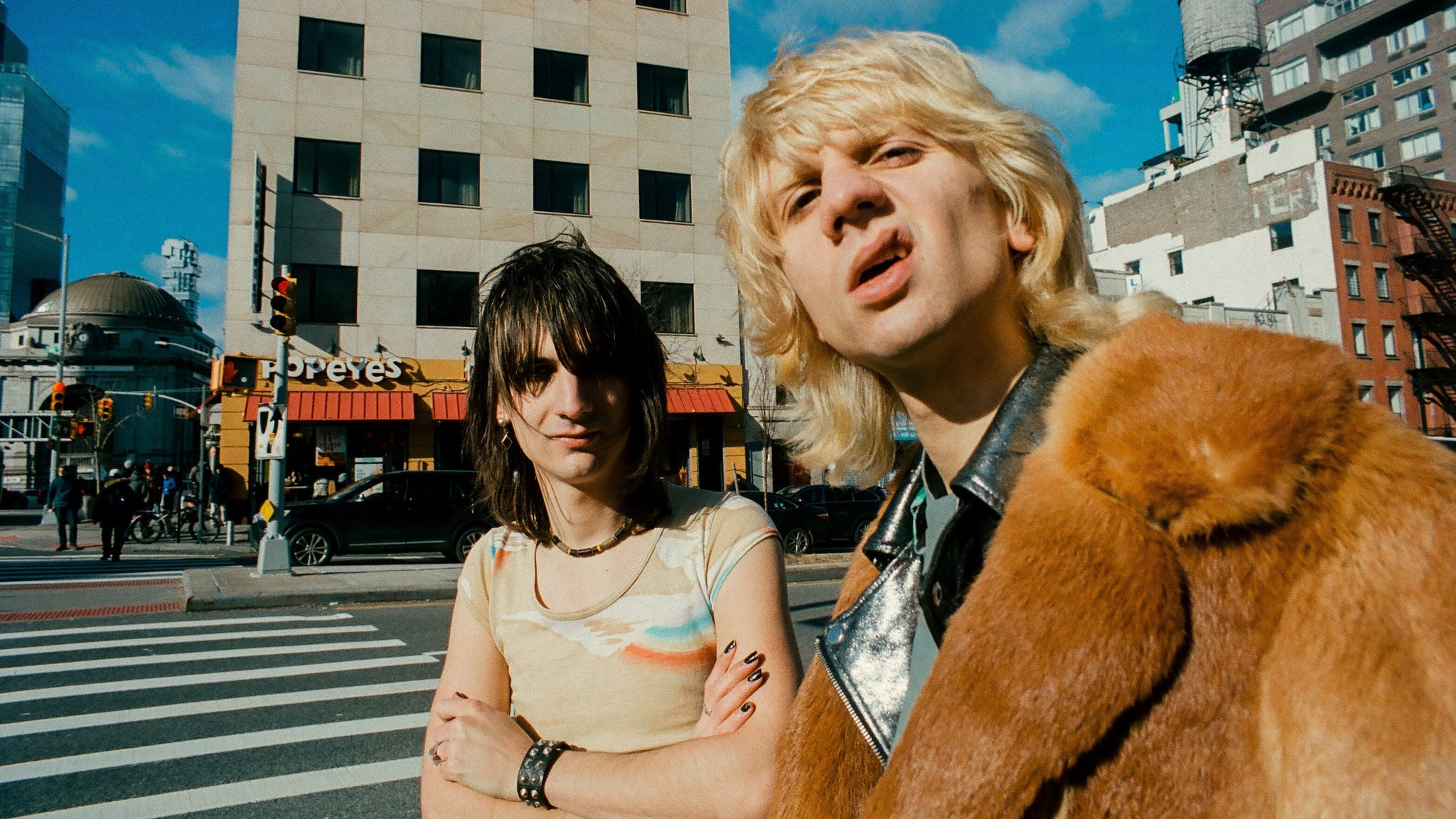The Lemon Twigs presale password for show tickets in New York, NY (Bowery Ballroom)