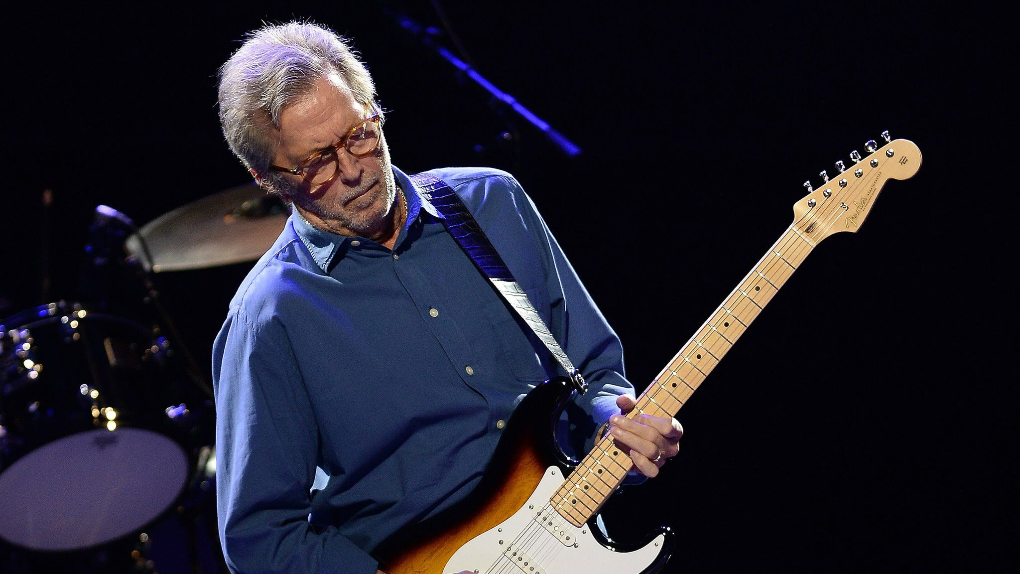 Eric Clapton presale code for early tickets in Tampa