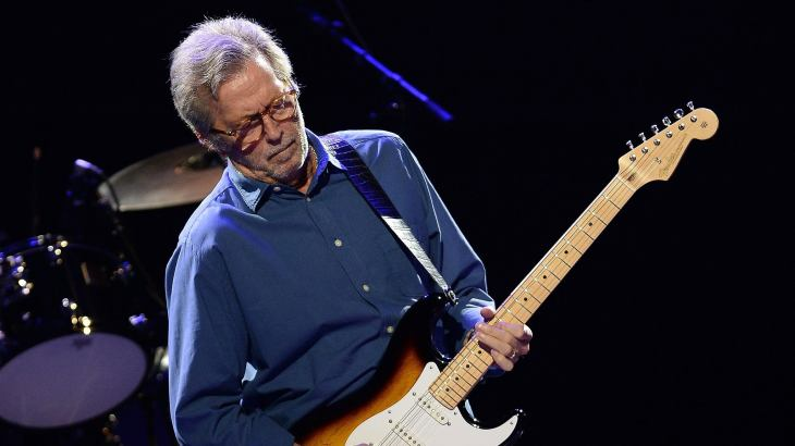 presale c0de for Eric Clapton tickets in Tampa - FL (Amalie Arena)