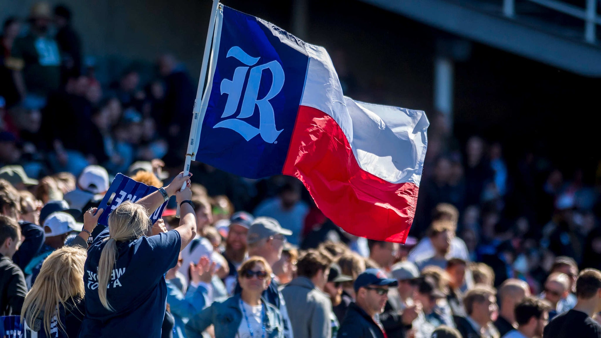 Rice University Owls Football vs. Texas Southern Tigers College Football presale password