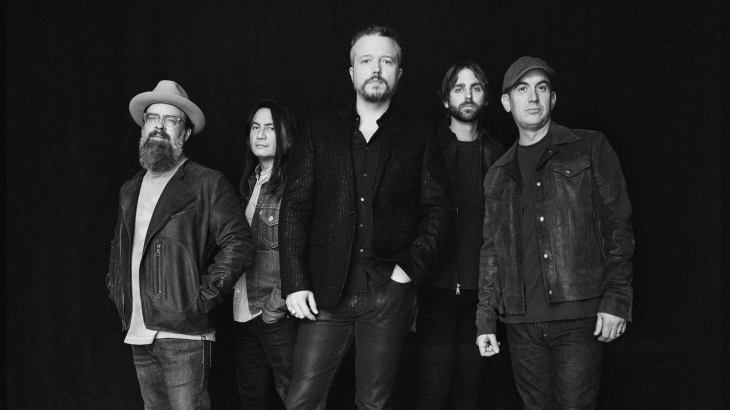 presale code for Jason Isbell and the 400 Unit tickets in Boston - MA (Boch Center Wang Theatre)