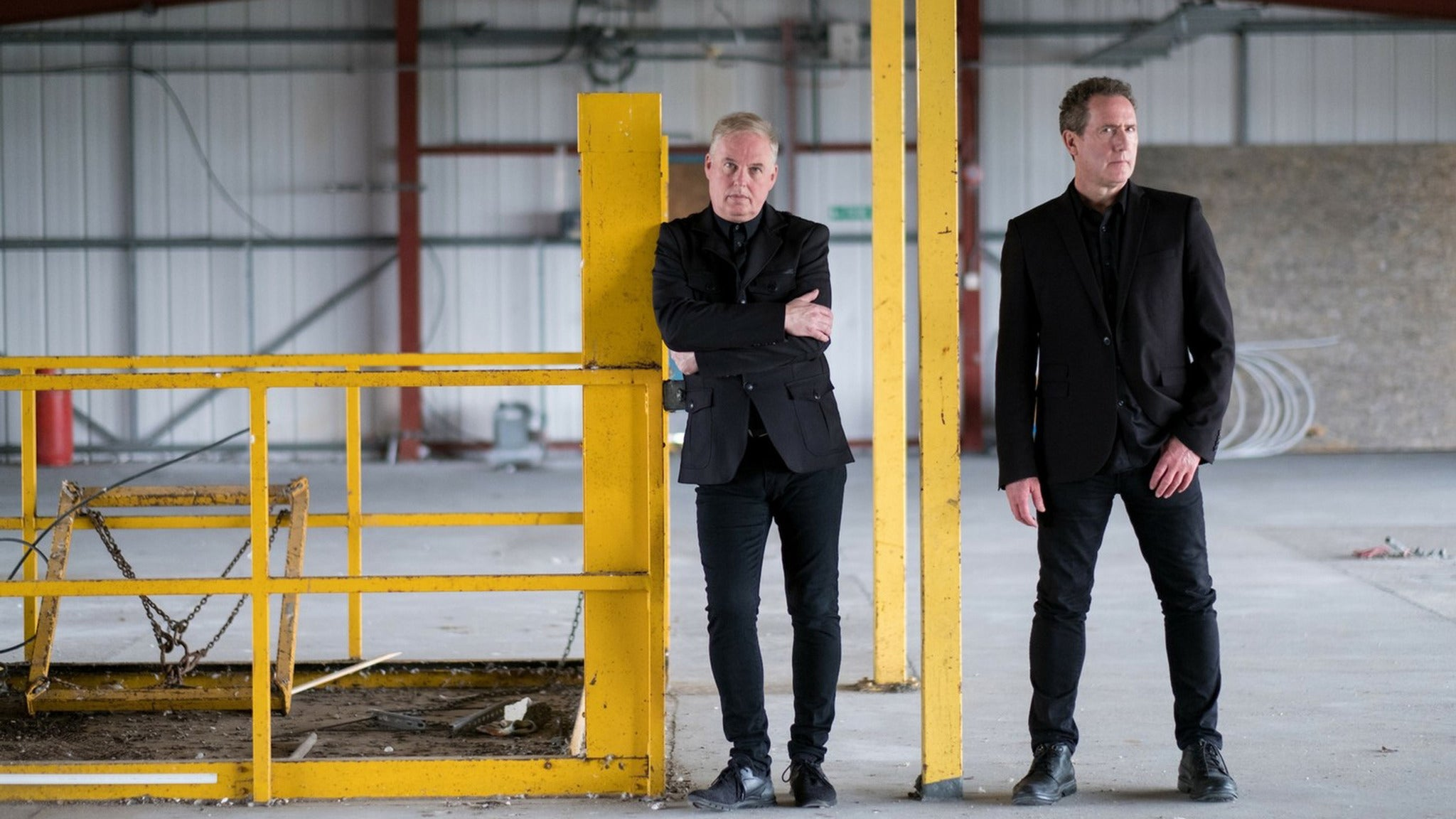 OMD Souvenir OMD 40 Years - Greatest Hits pre-sale code