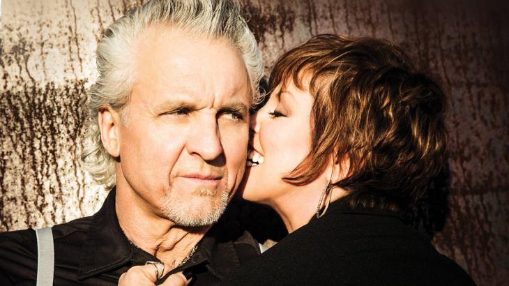 Pat Benatar & Neil Giraldo free presale code for show tickets in Paso Robles, CA (Vina Robles Amphitheatre)