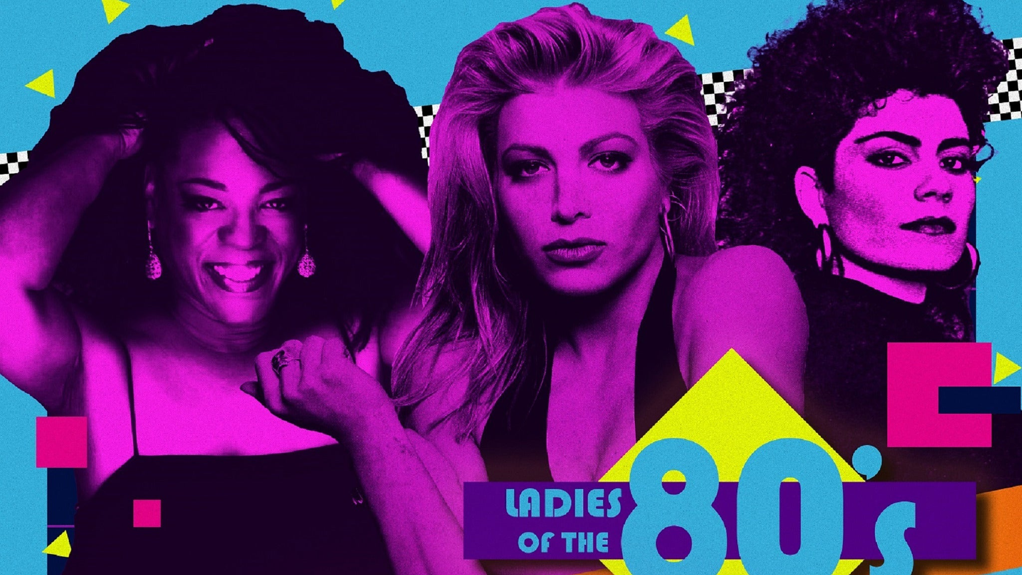 presale password for Ladies of the 80's tickets in Anaheim - CA (House of Blues Anaheim)