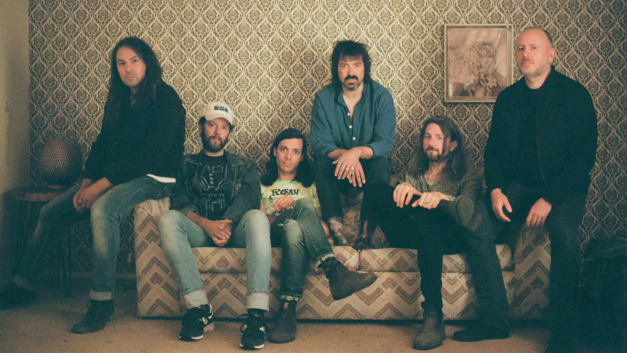 presale code for The War On Drugs tickets in Chicago - IL (The Chicago Theatre)