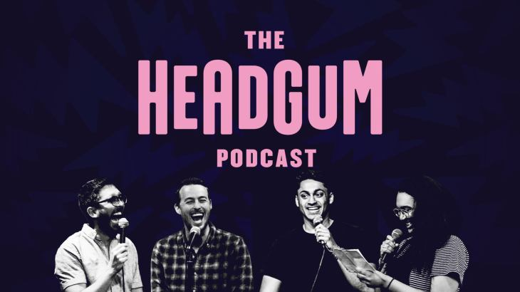 Headgum Live in NYC: The Headgum Podcast free pre-sale code