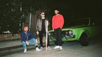 X Ambassadors - The Beautiful Liar Tour presale code for early tickets in a city near