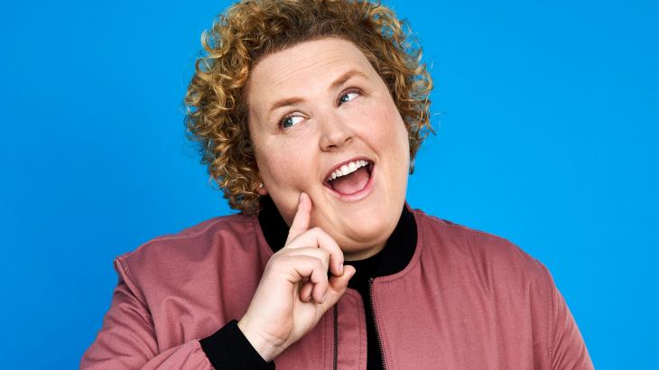 Fortune Feimster free presale code for show tickets in Indianapolis, IN (Clowes Memorial Hall)