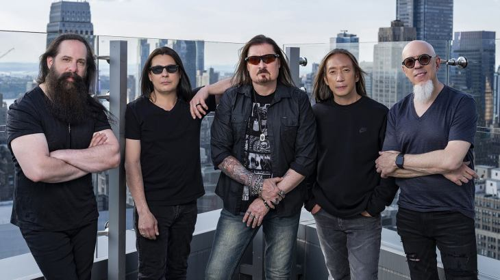 Dream Theater With Special Guest: Arch Echo free presale password for early tickets in Houston