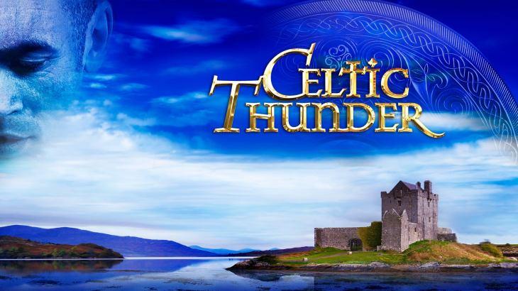Celtic Thunder Ireland free pre-sale c0de