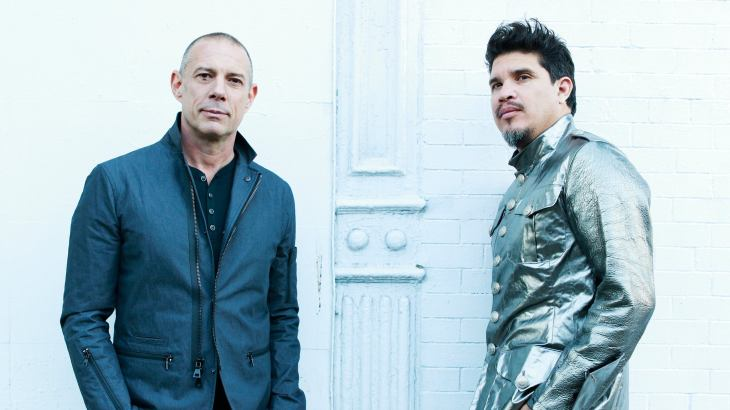 Thievery Corporation: The Outernational Tour free presale password