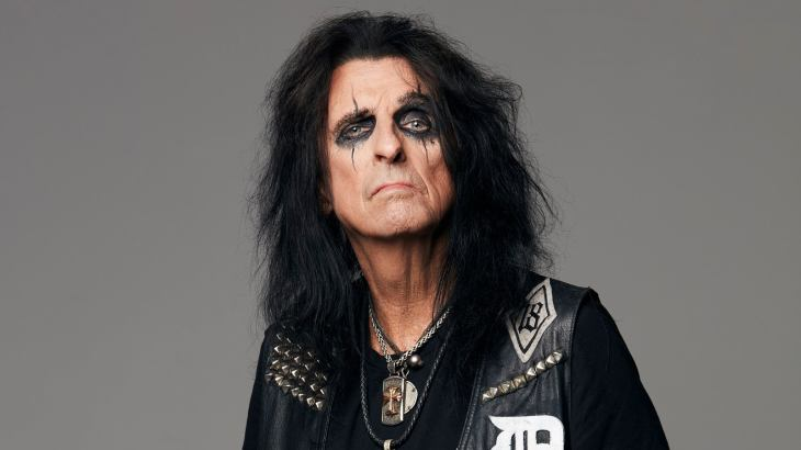 Alice Cooper with special guest Ace Frehley free presale code