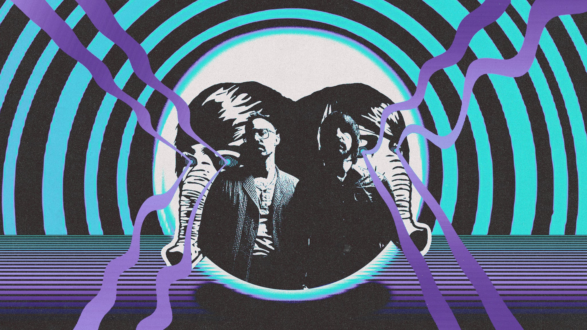 Death From Above 1979 - Is 4 Lovers presale code