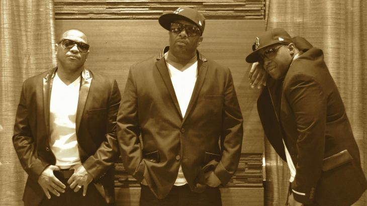 presale code for Blackstreet tickets in Youngstown - OH (The Youngstown Foundation Amphitheatre)