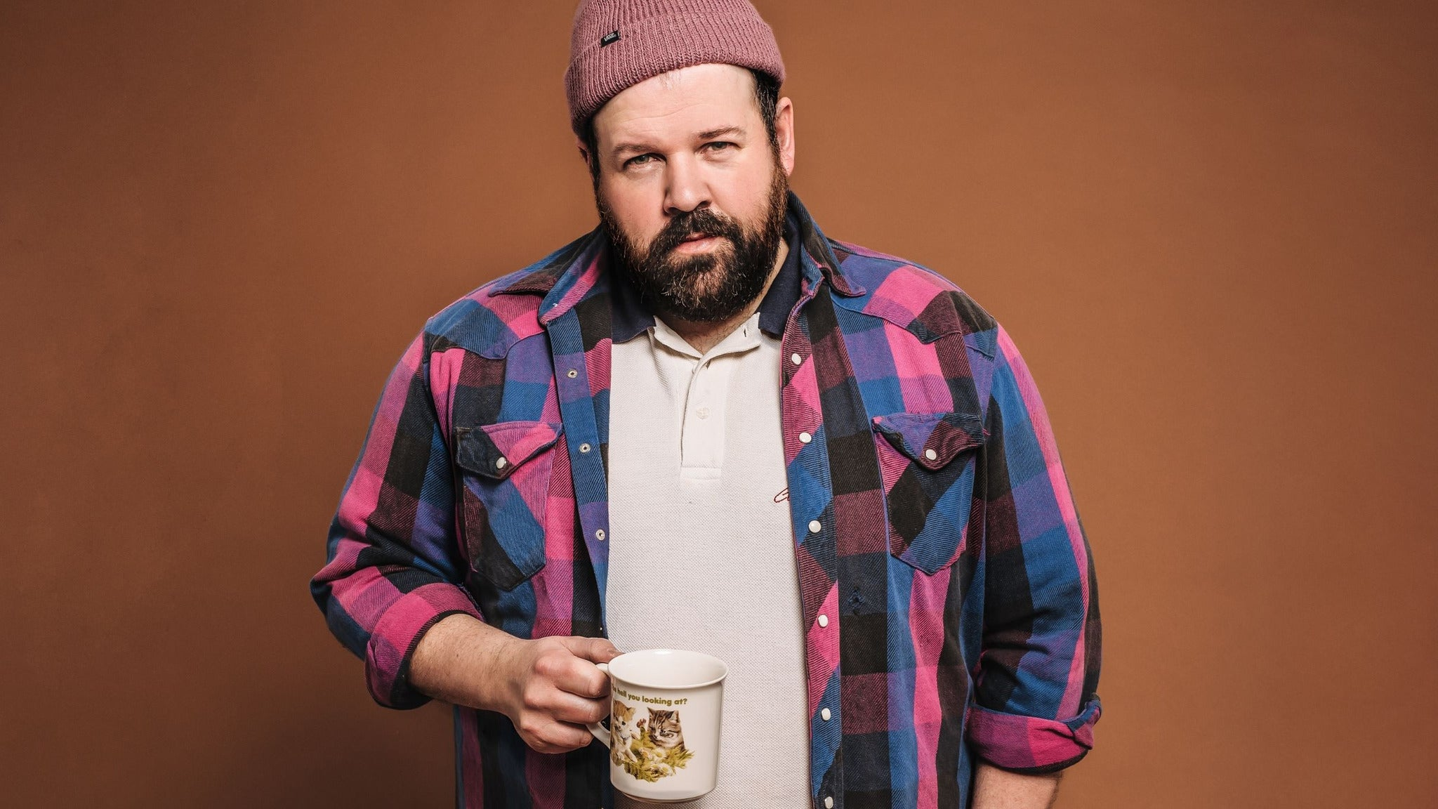 presale code for DONOVAN WOODS tickets in Montréal - QC (L'Astral)