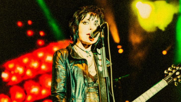 presale pa55w0rd for Joan Jett & the Blackhearts tickets in Reading - PA (The Santander Performing Arts Center )